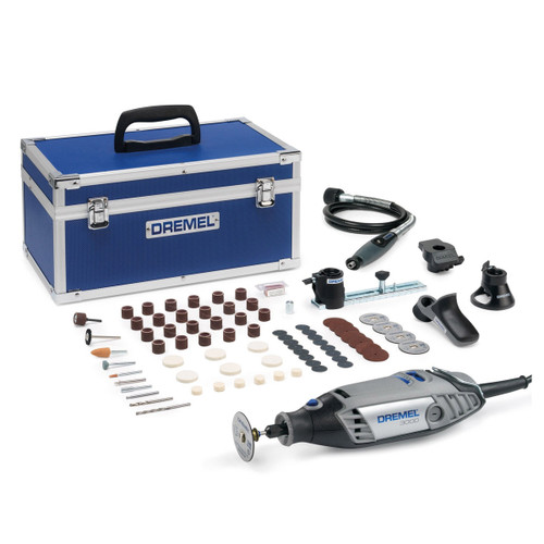 Dremel 3000-5/75 Multi-Tool Kit (F0133000NL) 240V - 6