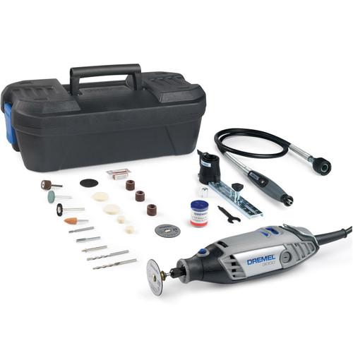 Dremel 3000-2/55 Multi-Tool Kit (F0133000NF) 240V - 6