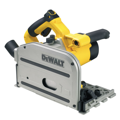 Dewalt DWS520K Plunge Saw 110V - 4