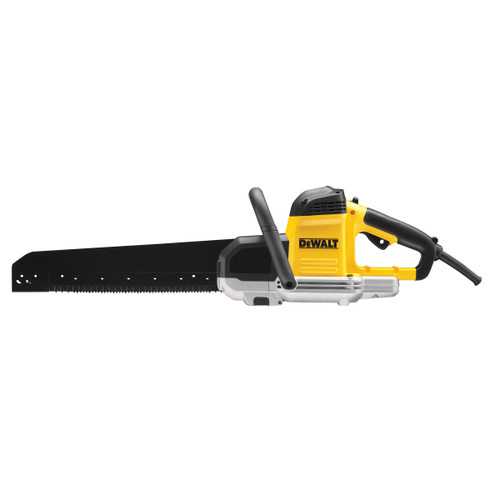 Dewalt DWE396 Alligator Saw 1600W 300mm 240V - 1