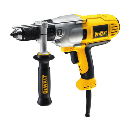Dewalt DWD525KS 850W 2 Speed Percussion Drill 240V - 1