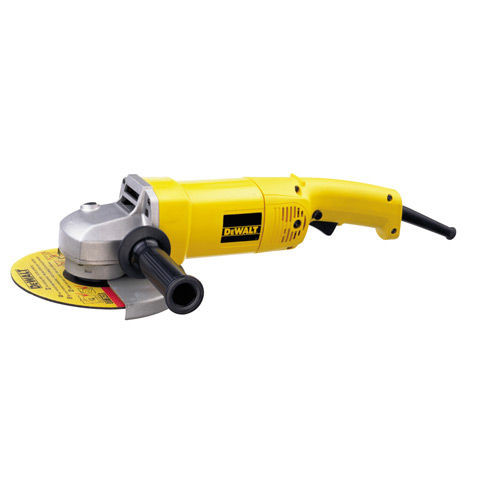 "Buy Dewalt DW840 7""/180mm Angle Grinder 110V at Toolstop"