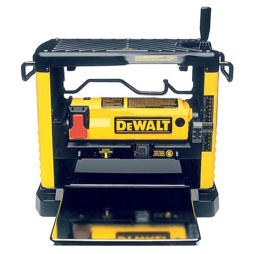 "Dewalt DW733 12.5""/317mm Portable Thicknesser 110V - 2"