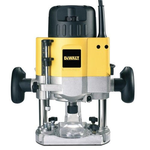 Buy Dewalt DW626 2300W 1/2in Variable Speed Plunge Router 110V at Toolstop