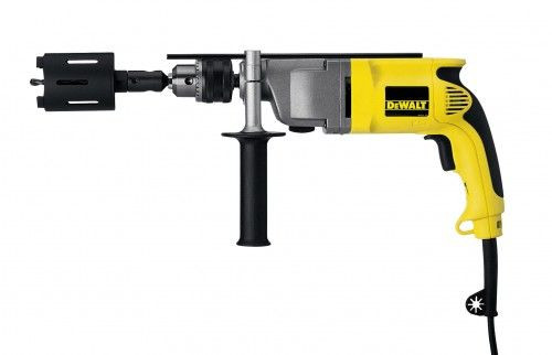 Buy Dewalt DW518K 2 Speed Percussion Drill/ Dry Diamond Drill 240V at Toolstop