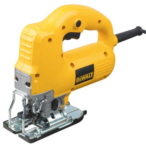 Dewalt DW341K Top Handle Jigsaw 110V - 7