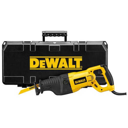 Dewalt DW311K Reciprocating Saw 240V - 7