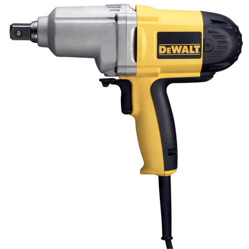 Buy Dewalt DW294 Heavy Duty Impact Wrench 3/4inch/19mm 110V at Toolstop