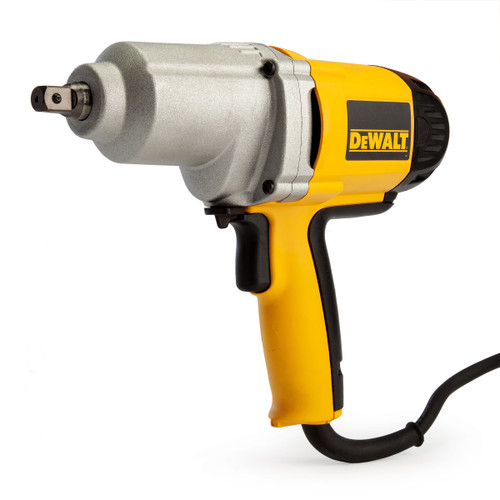 "Dewalt DW292 Heavy Duty Impact Wrench 1/2""/13mm 240V - 3"