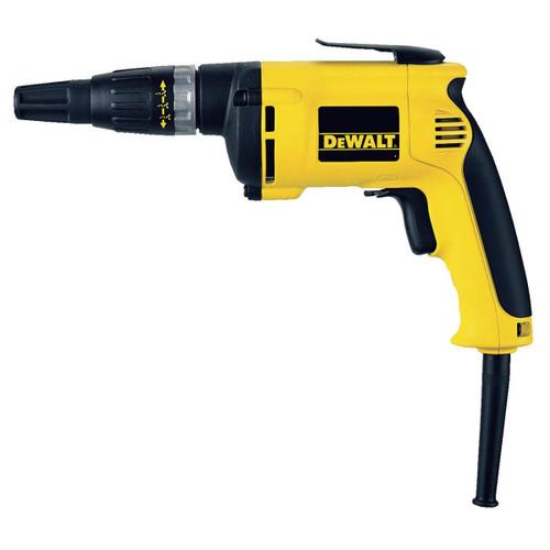 Dewalt DW274K Drywall Screwdriver 110V - 2