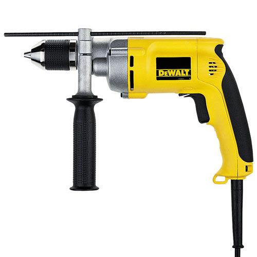 Dewalt DW236 701W Rotary Drill 0-900 RPM 110V - 4