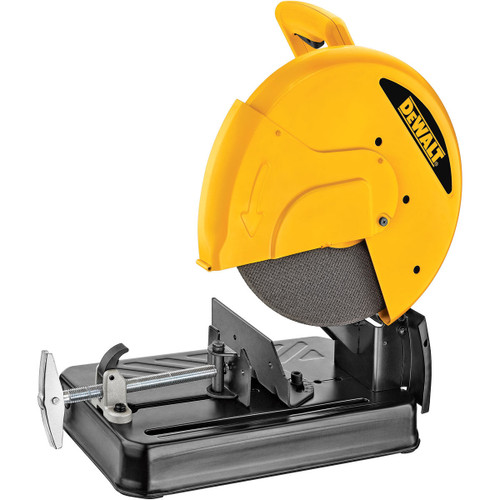 Dewalt D28710 355mm Abrasive Chop Saw 240V - 2
