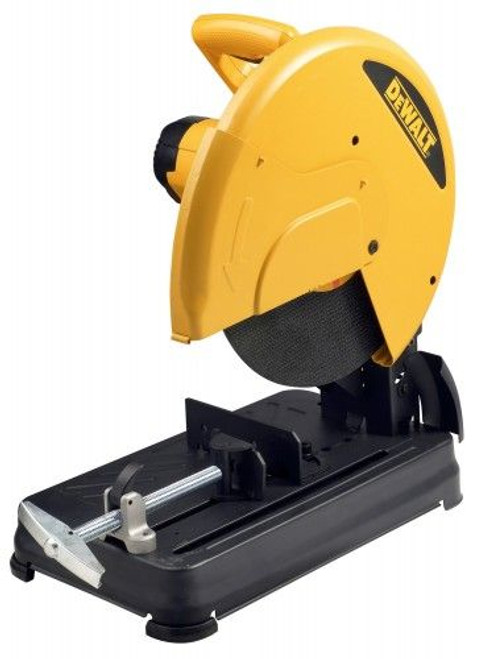 Buy Dewalt D28700 355mm Abrasive Chop Saw 110V at Toolstop