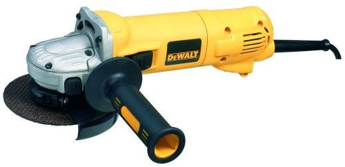 Buy Dewalt D28135K 5in/125mm Small Angle Grinder 110V at Toolstop