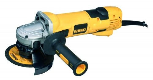 Buy Dewalt D28117 4 1/2in/115mm Variable Speed Autobalancer Small Angle Grinder 240V at Toolstop