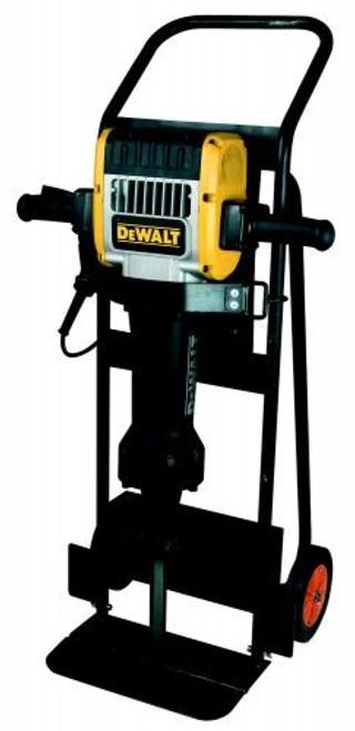 Buy Dewalt D25980K 30Kg 28mm Pavement Breaker with Trolley & Chisel 110V at Toolstop
