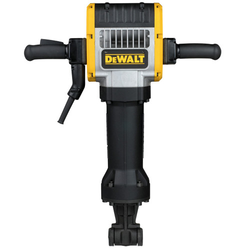 Dewalt D25980 30Kg 28mm Pavement Breaker 110V - 5