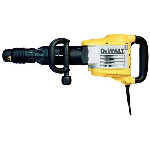 Buy Dewalt D25940K 1600W SDS Max Hammer 12kg 110V at Toolstop