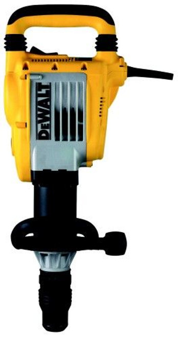 Buy Dewalt D25901K 10Kg Low Vibration Demolition Hammer 110V at Toolstop