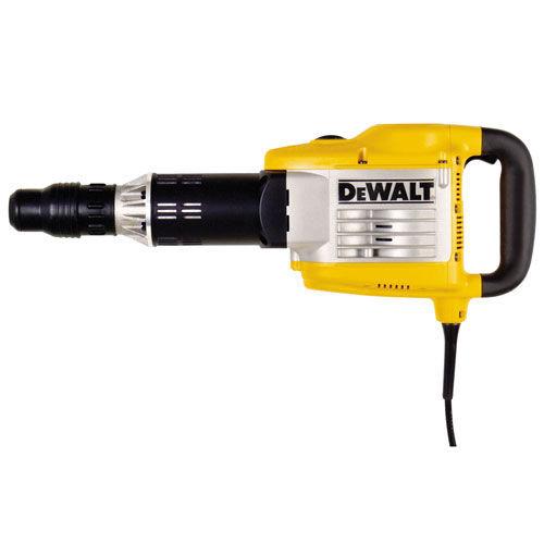 Buy Dewalt D25900K 1500W SDS Max Hammer 10kg 110V at Toolstop