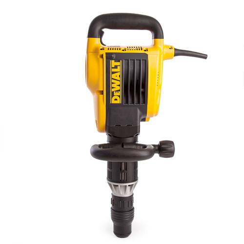 Dewalt D25899K 10kg SDS-Max Breaker Demolition Hammer 110V - 2