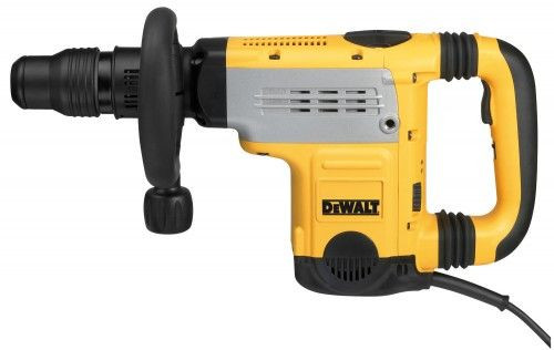 Buy Dewalt D25840K 7kg SDS-Max Dedicated Demolition Hammer 110V at Toolstop