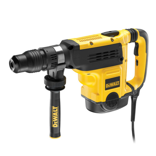Dewalt D25721K 48mm 7kg SDS-Max Combination Hammer 240V - 1