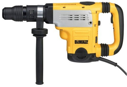 Buy Dewalt D25701K 7 kg Fully Featured SDS-Max Combination Hammer 240V at Toolstop
