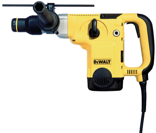 Buy Dewalt D25600K 45mm SDS Max Combination Hammer 240V at Toolstop