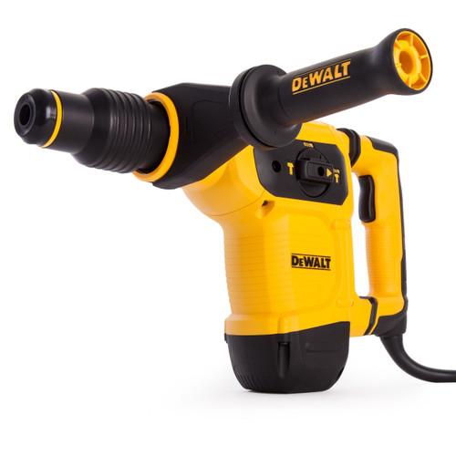 Dewalt D25481K SDS Max Rotary Hammer 110V - 7