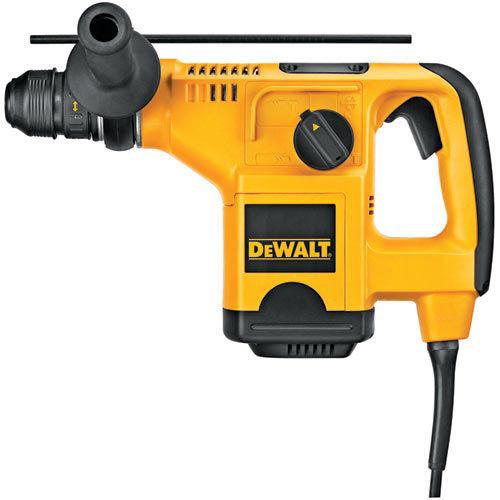 Dewalt D25404K 32mm Heavy Duty SDS+ Combination Hammer 240V  - 4