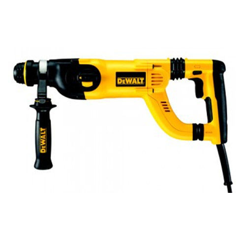 Buy Dewalt D25323K Low Vibration L-Shape Hammer 110V at Toolstop