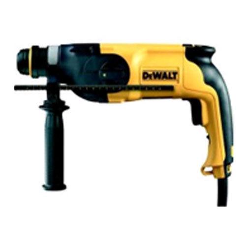 Buy Dewalt D25113KB 26mm Heavy Duty SDS+ Combination Hammer with Bit Set & Chuck 110V at Toolstop