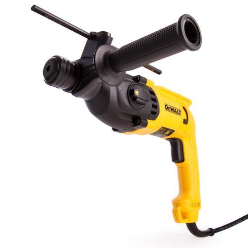 Dewalt D25033K 22mm SDS+ 3 Mode Hammer 2kg 110V - 5