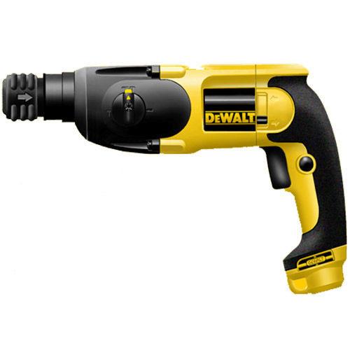 Buy Dewalt D25013 SDS+ Compact 3 Mode Hammer 110V at Toolstop