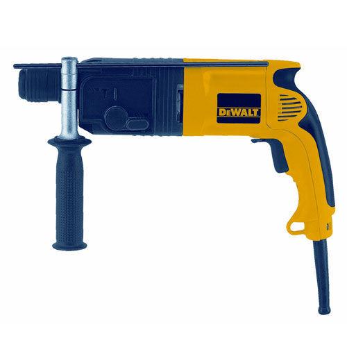 Dewalt D25002K 22mm SDS+ Rotary Hammer Drill 2kg 110V - 4