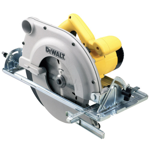 Dewalt D23700 86mm Circular Saw 110V - 5