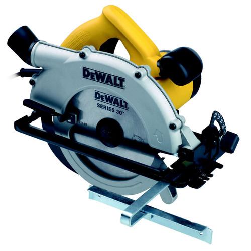"""Buy Dewalt D23620 7.25""""/184mm Tradesman Circular Saw 110V at Toolstop"""