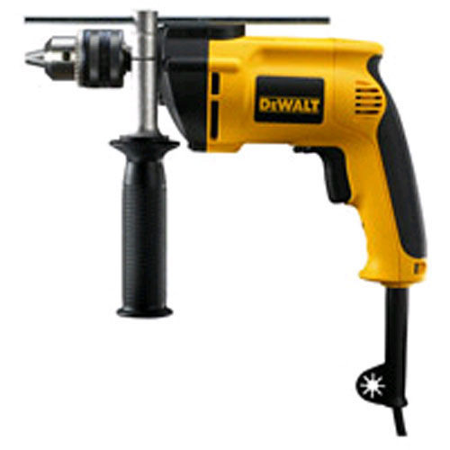 Buy Dewalt D21716K 701W Single Speed Percussion Drill 110V at Toolstop