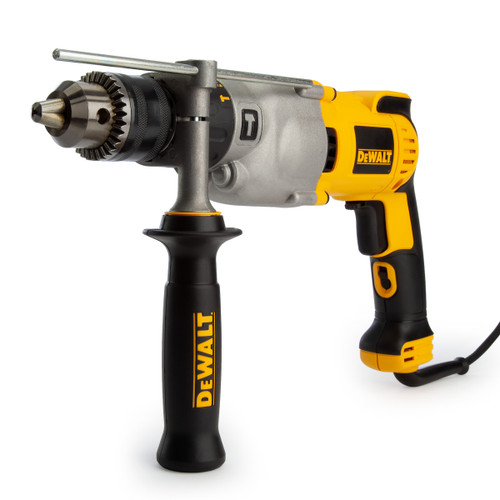 Dewalt D21570K 1300W 127mm Diamond Drill 240V - 2