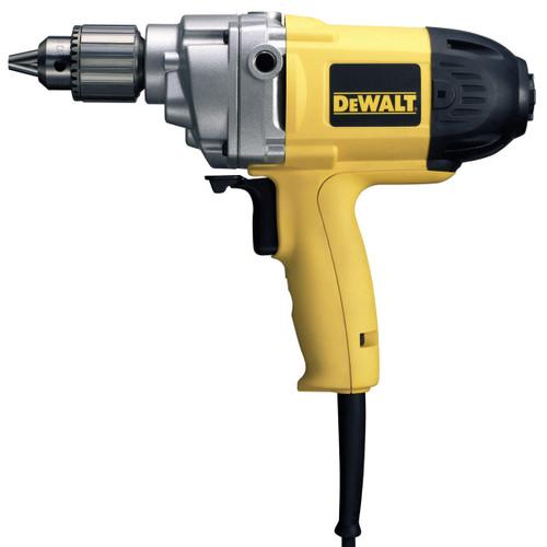 Dewalt D21520 13mm Mixer and Rotary Drill 240V - 2