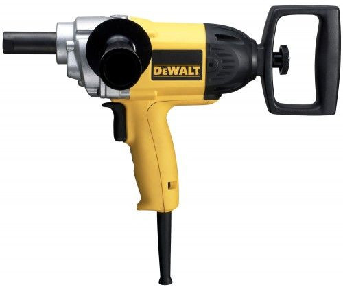 Buy Dewalt D21510 Mixer with M14 Fitment 110V at Toolstop