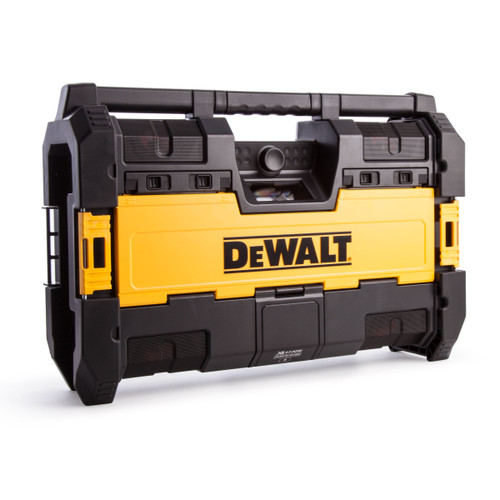 Dewalt DWST1-75663 Toughsystem Radio DAB+ with 6 Speakers, Bluetooth and USB - 7