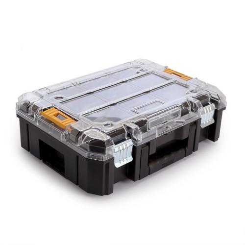 Dewalt DWST1-71194-SP TStak V Box Clear Lid with Inlay - 3