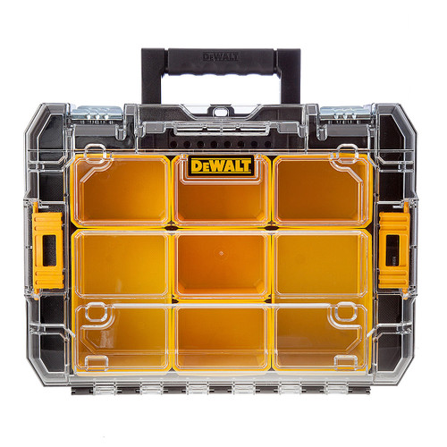 Dewalt DWST1-71194 TStak V Clear Lid Organiser - 3
