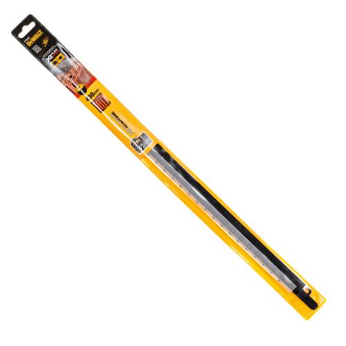 Dewalt DT99591 XR Poroton Blade TCT for Alligator Saws 430mm (Pair) - 3