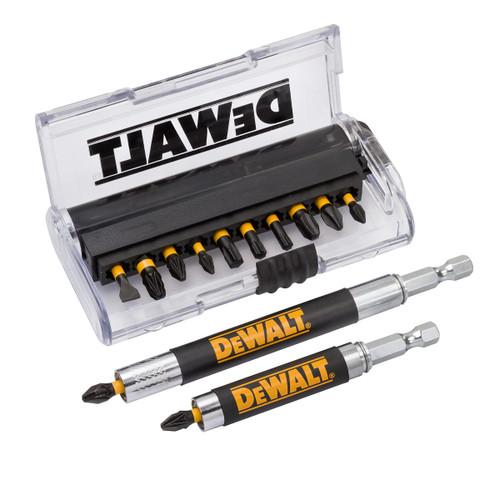 Dewalt DT70512T Extreme Impact Torsion Screwdriver Bit Set (14 Piece) - 6
