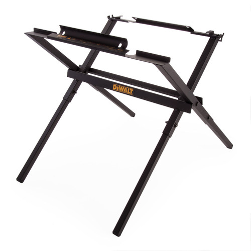 Dewalt DE7450 Heavy Duty Legstand for DCS7485 or DW745 Table Saws - 2