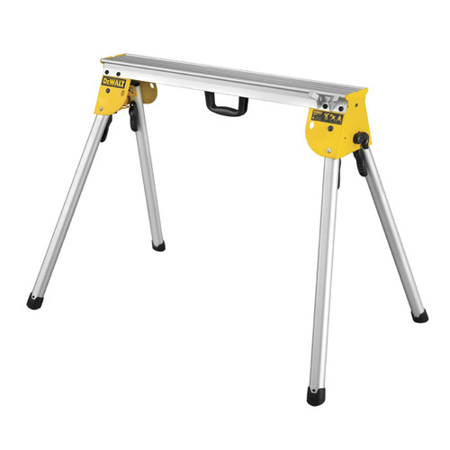 Dewalt DE7035 Heavy Duty Work Support Stand - Saw Horse - 5