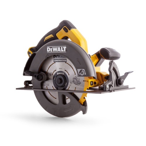 Dewalt DCS575N 54V XR Flexvolt Circular Saw 190mm (Body Only) - 2